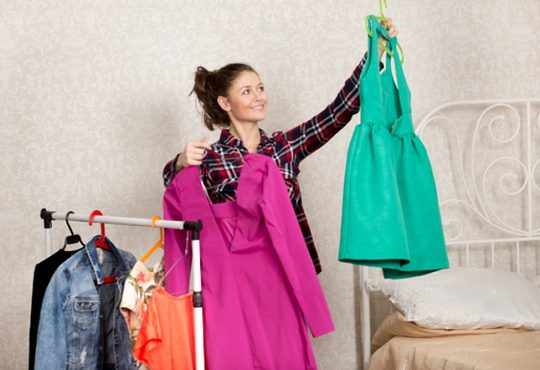 fashion kleding tips