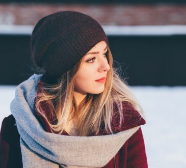 fashion trends winter