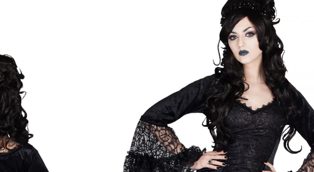 gothic kleding kopen