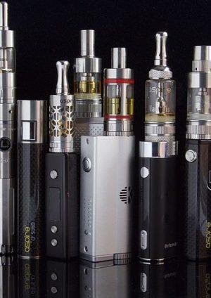 Toe aan een goede e-sigaret