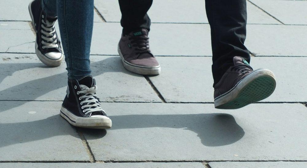 Waarom je schoenen een goede steun moeten bieden! Je voeten zijn belangrijkere dan dat je denkt