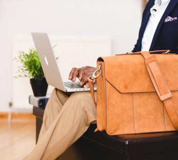 Een mooie tas voor jouw laptop