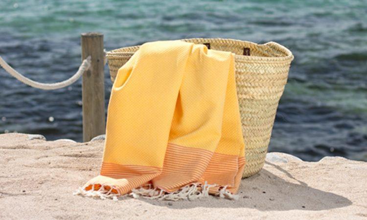 Op zoek naar een hamamdoek?