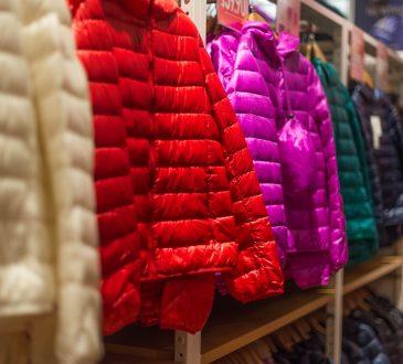 Magazijn van kleding te klein? Verdubbel je opslagplaats
