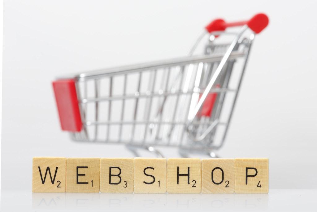 Breng al je favoriete webshops een bezoekje
