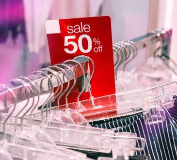 Sale-shoppen? Dit moet je weten