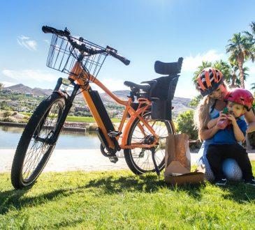 E-bike trends, wat mogen we verwachten?