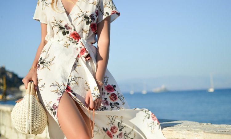 De 3 jurken die je in je kast móet hebben!